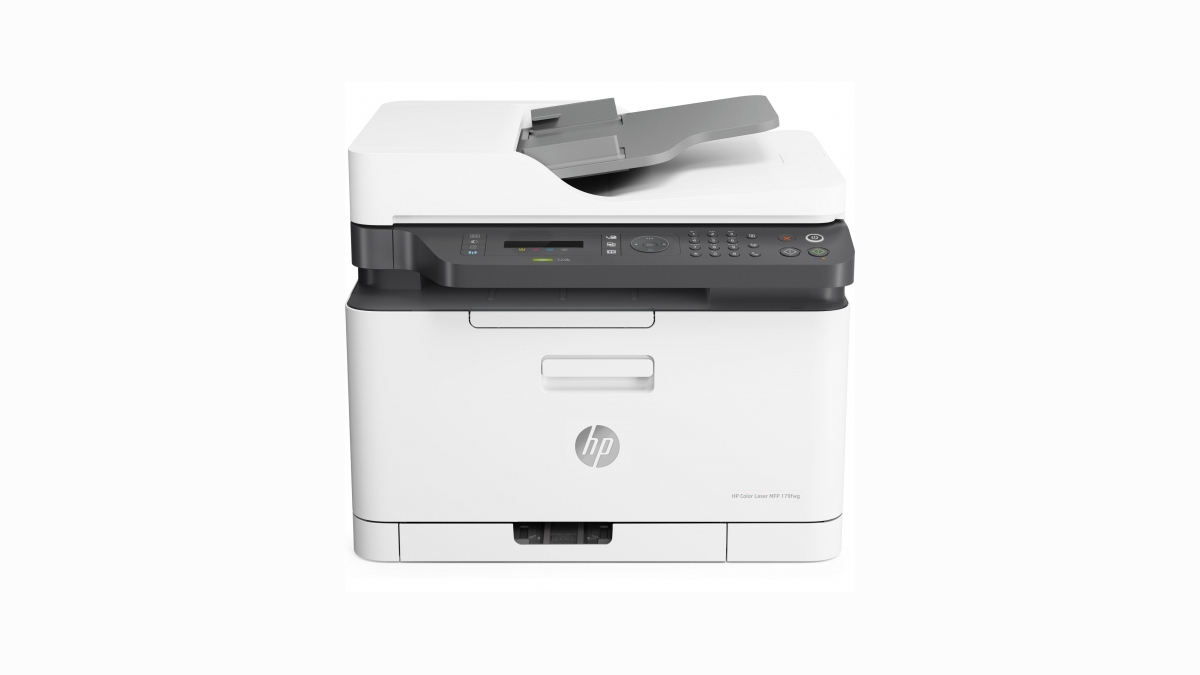 Impresora HP Color Laser 179FNW
