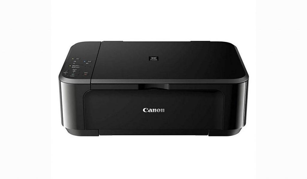 Impresora canon pixma mg3650s cartuchos
