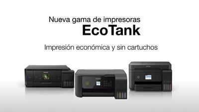 gama economica ecotank