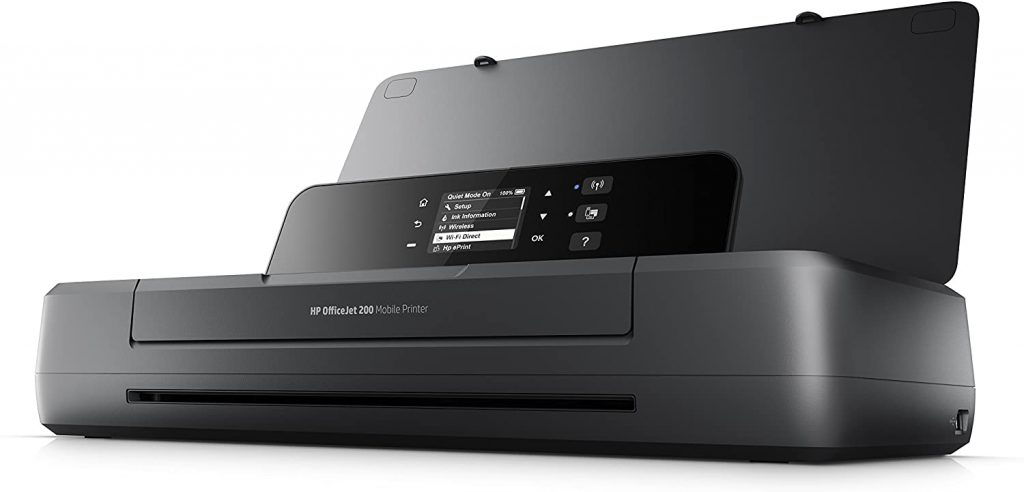 impresora HP OfficeJet 200