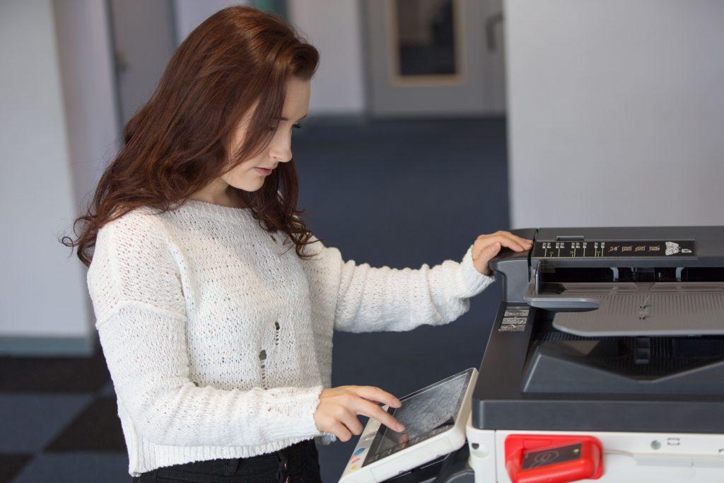 impresoras Calidad-Precio