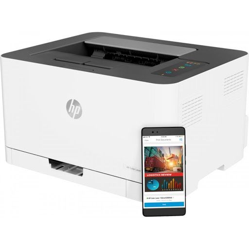 HP Color Laser 150nw wifi