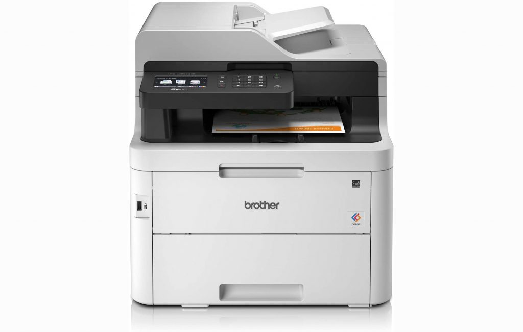 Impresora Brother MFC-L3750CDW