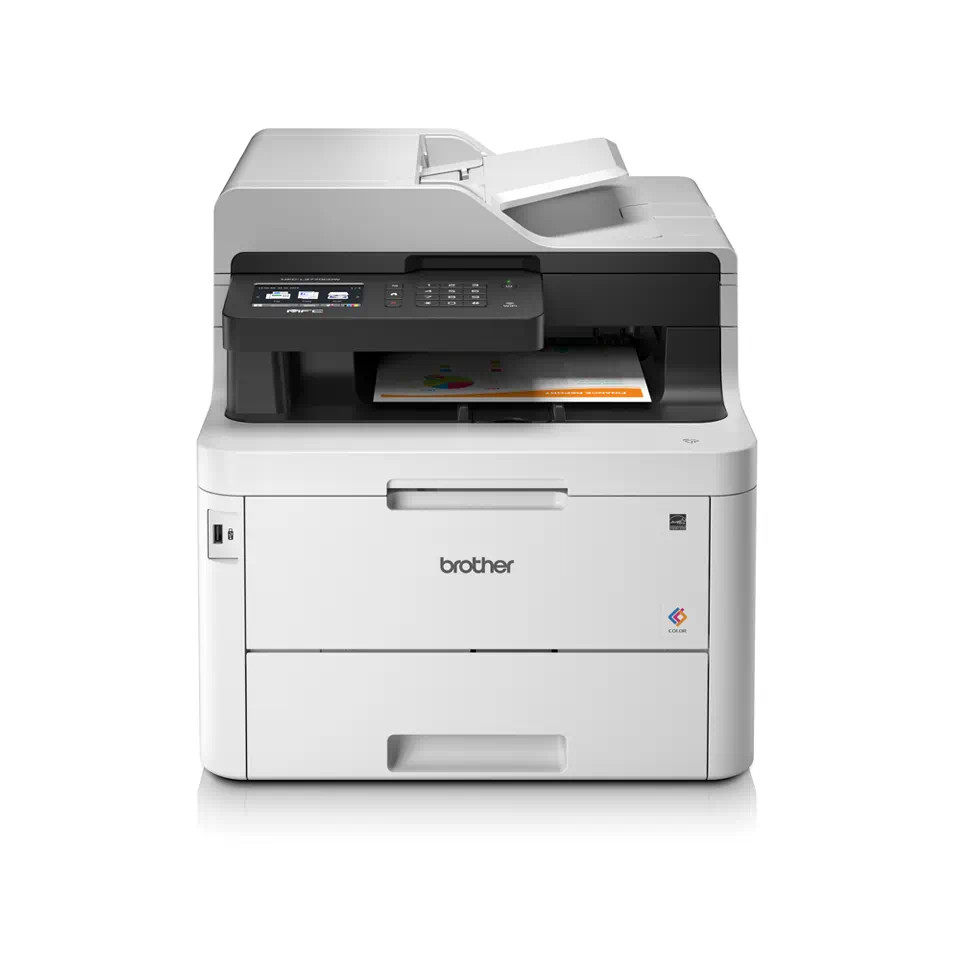 Brother MFC L3770CDW