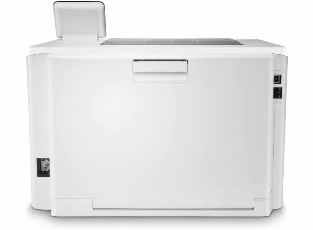 HP Color LaserJet Pro M255dw ethernet y usb
