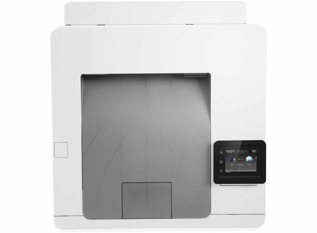 HP Color LaserJet Pro M255dw impresora láser wifi con toner hp