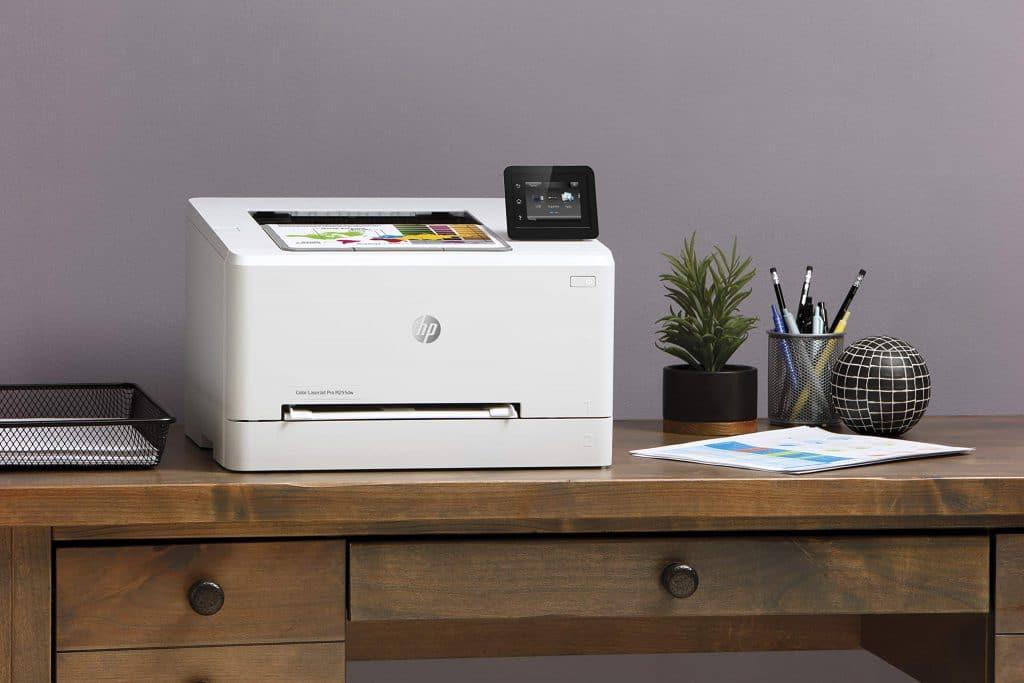 HP Color LaserJet Pro M255dw opinión