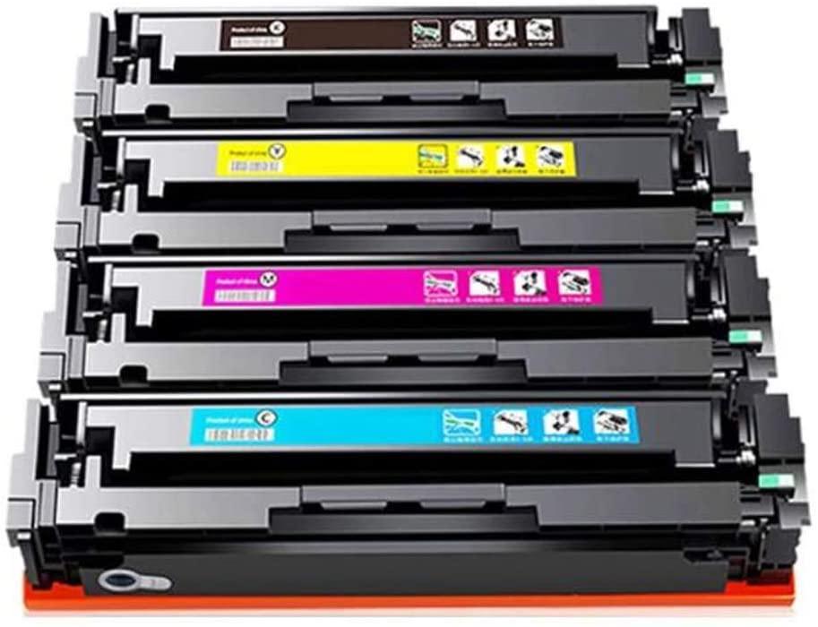 HP Color LaserJet Pro M255dw toner compatible hp 207X