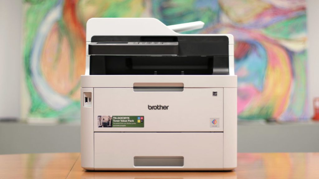 brother mfc-l3770cdw analisis
