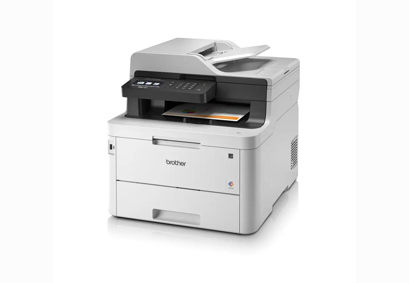 impresora brother mfc-l3770cdw