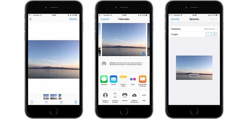 AirPrint: la función que nos permite imprimir desde nuestro apple