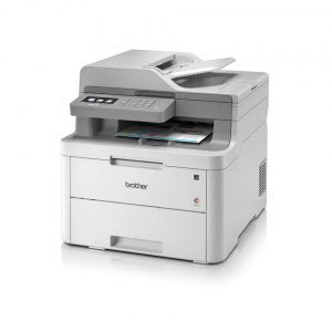 Brother DCP-L3550CDW caracteristicas