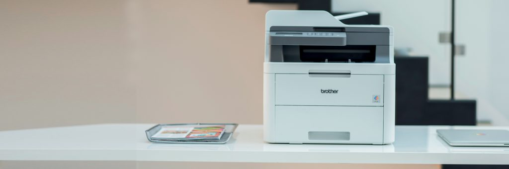Brother DCP-L3550CDW review