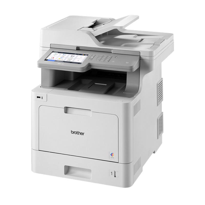 Brother MFC-L9570CDW impresora lares multifunción