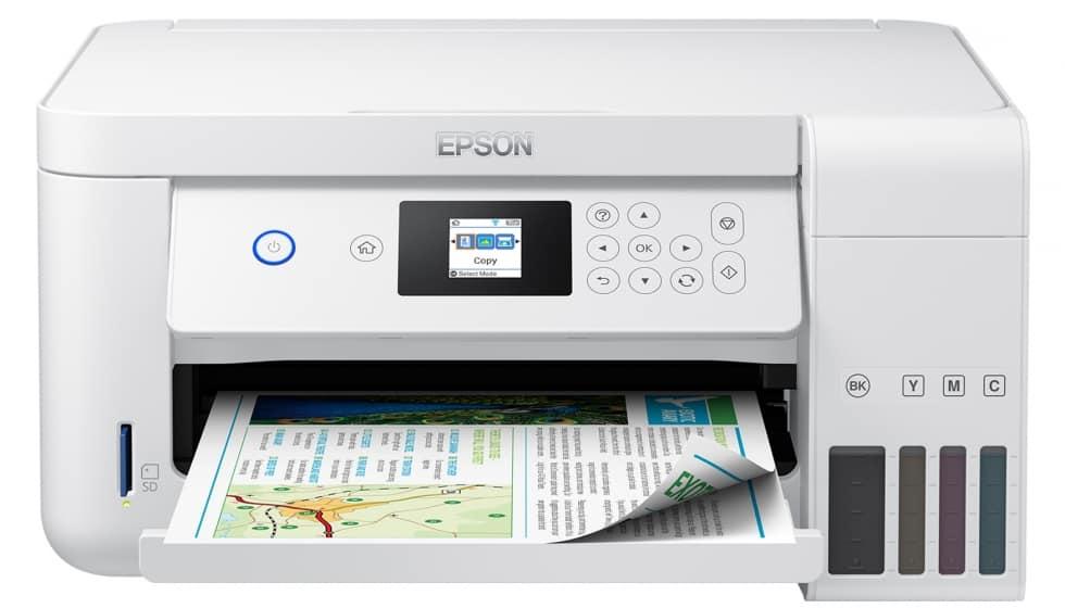Epson EcoTank ET-2726 duplex manual