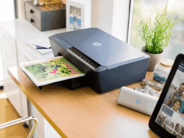 HP Officejet Pro 6230 opiniones