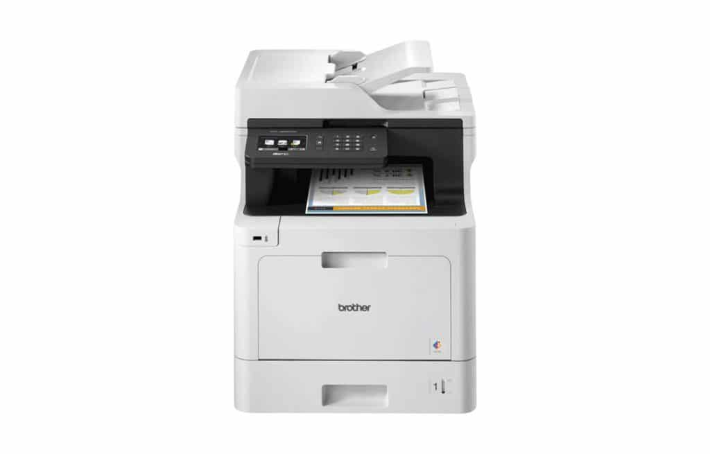 Impresora Brother MFC-L8690CDW