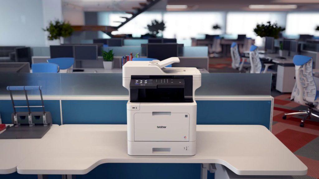 Impresora Brother MFC-L8690CDW opinión