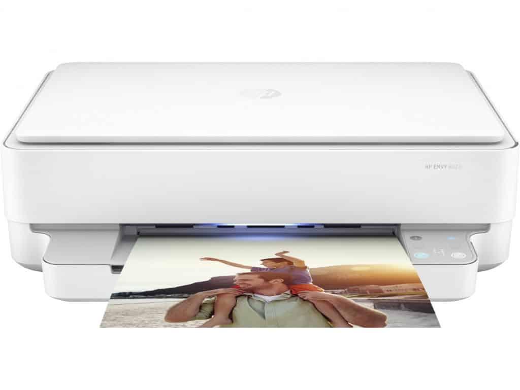 Impresora HP Envy 6022