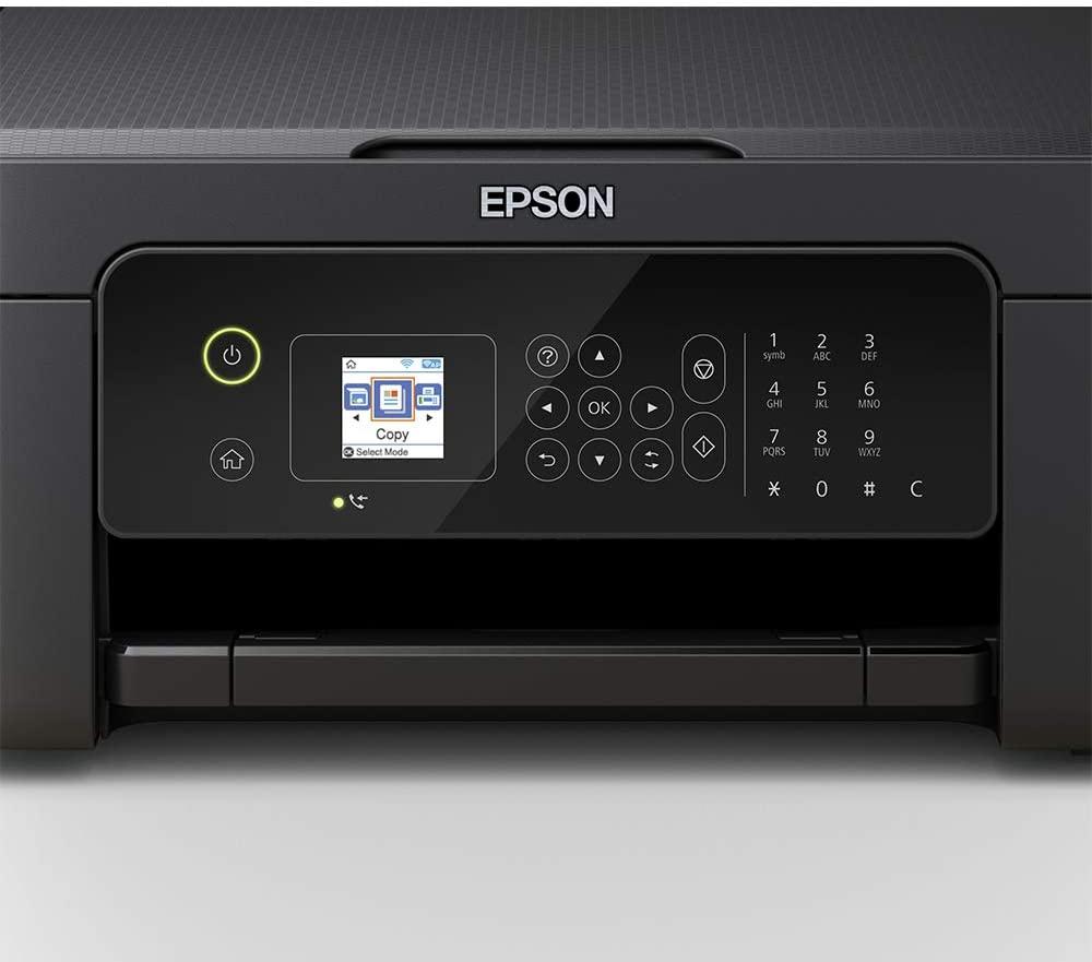 WorkForce WF-2810DWF con función de fax