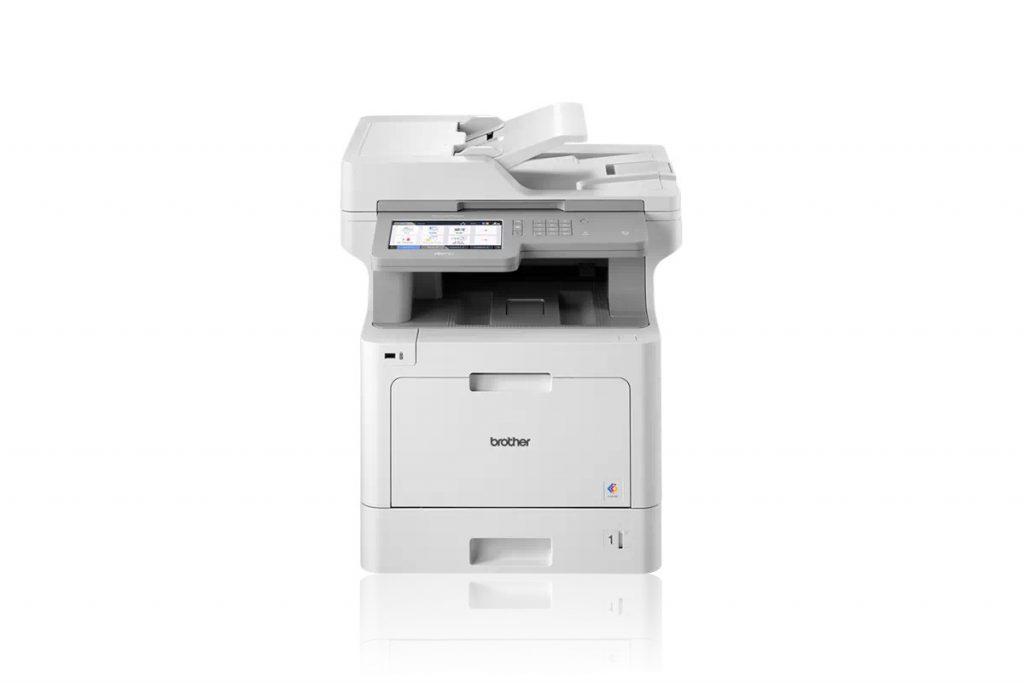 impresora Brother MFC-L9570CDW