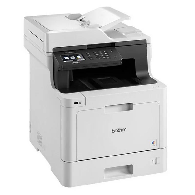 impresora laser MFC-L8690CDW