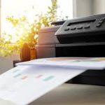 impresora multifuncion de tinta