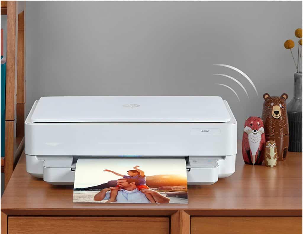 impresora multifunción - hp envy 6022 opiniones