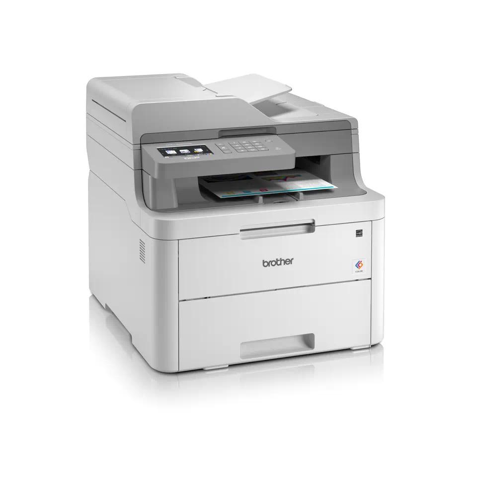 impresora multifuncion láser DCP-L3550CDW