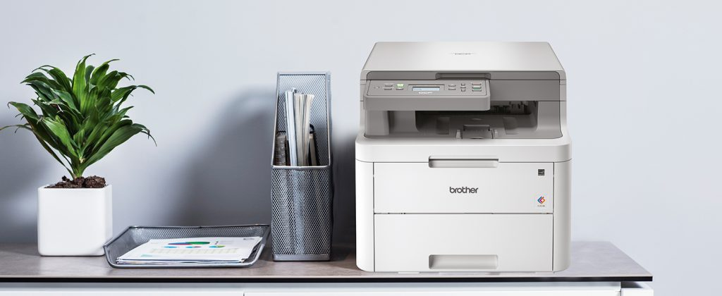Brother DCP-L3510CDW opiniones