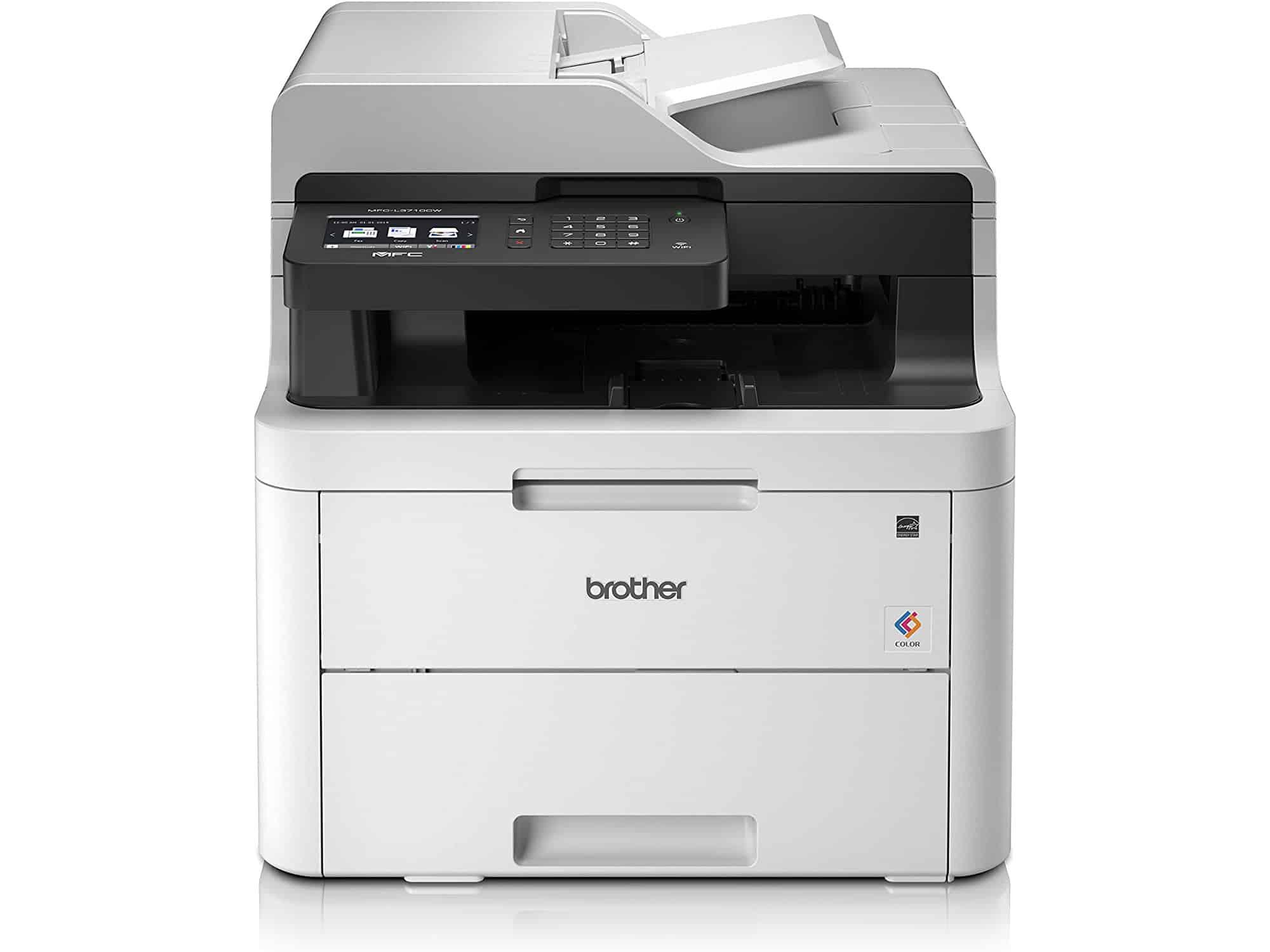 Impresora Brother MFC-L3710CW