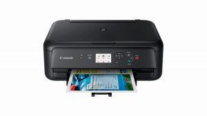 Impresora Canon Pixma TS5150