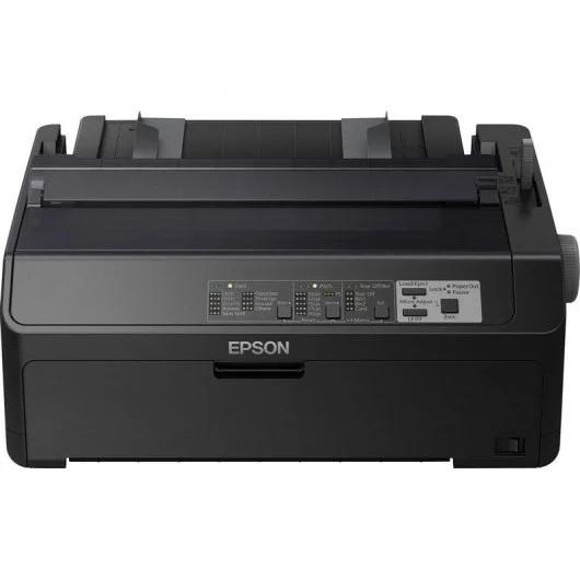 Las mejores impresoras matriciales Epson