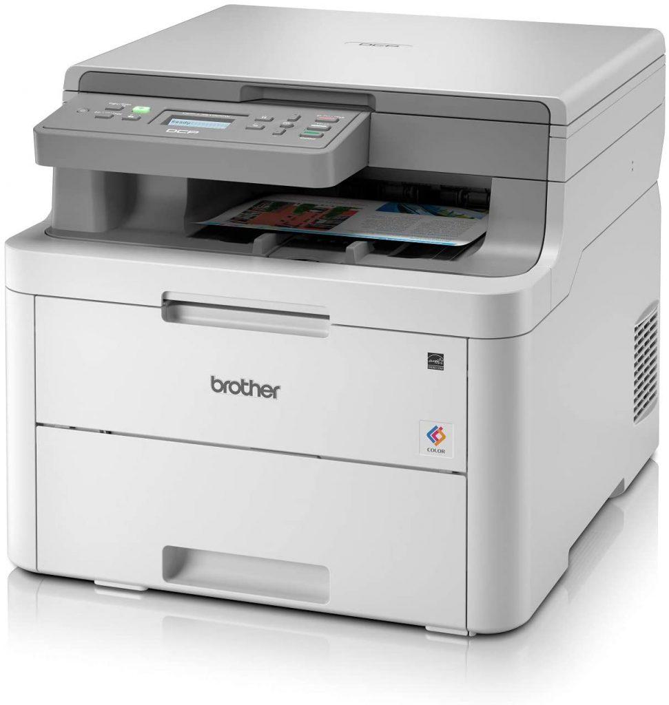 impresora Brother DCP-L3510CD caracteristicas