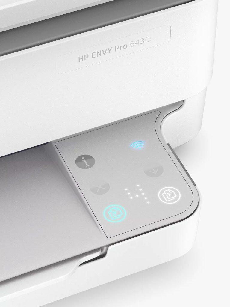 impresora HP Envy Pro 6430 wifi