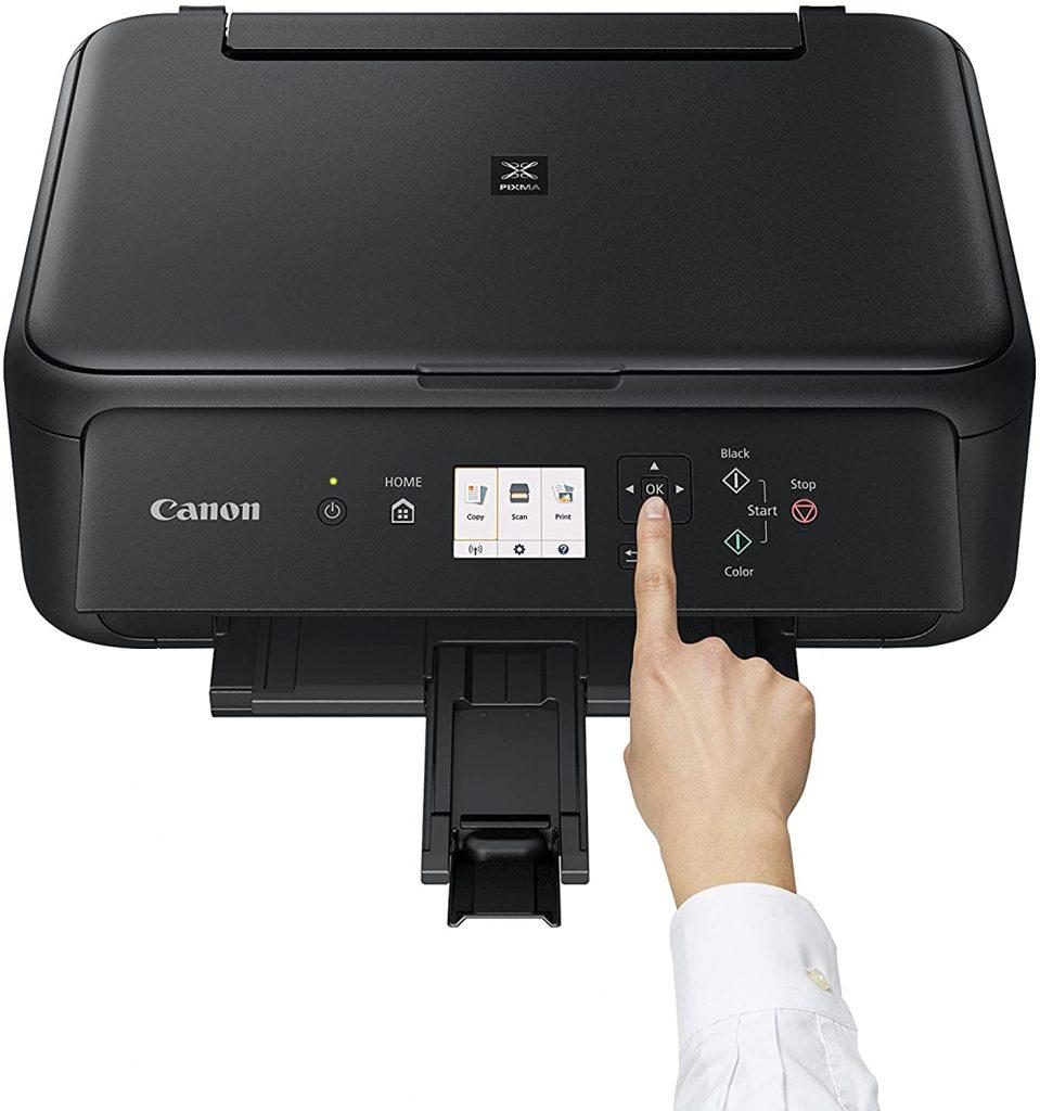 impresora de tinta Canon Pixma TS5150