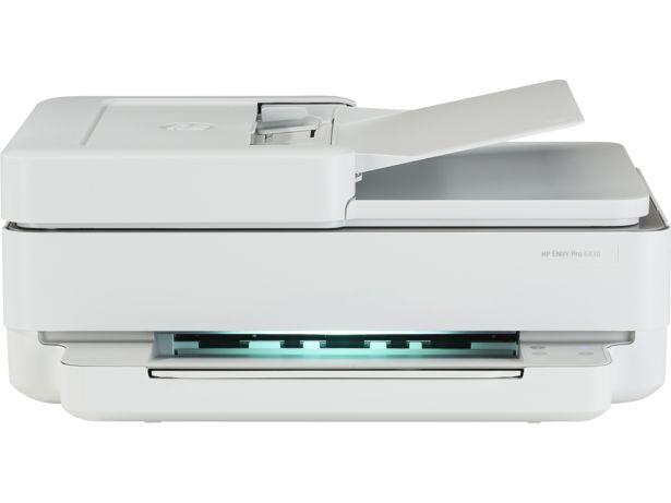 impresora de tinta HP Envy Pro 6430