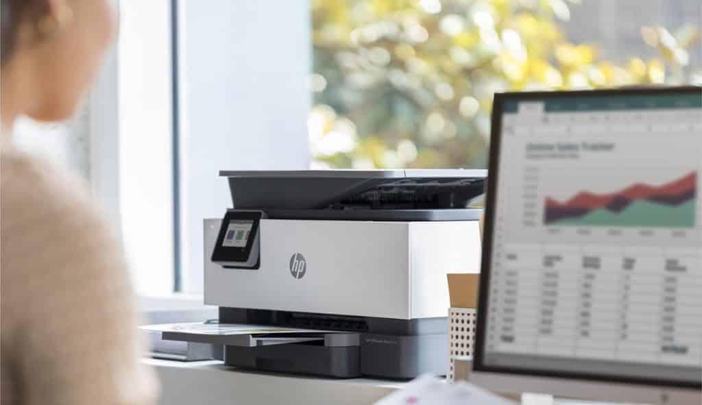 mejor impresora hp