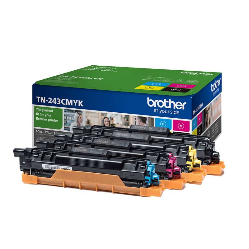 tóner para la impresora Brother MFC-L3710CW