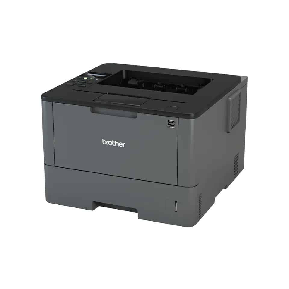 HLL5200DW impresora láser Brother