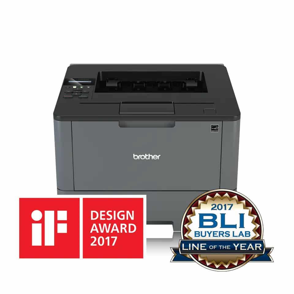 HLL5200DW impresora profesional
