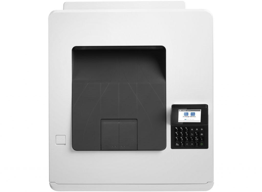 HP Color LaserJet Enterprise M455DN monofuncion