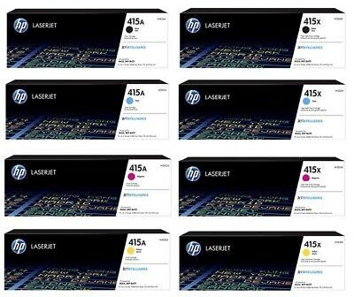 HP Color LaserJet Enterprise M455DN toner