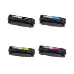 HP Color LaserJet Enterprise M455DN toner compatible