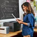 Impresora laser brother HL L5200DW
