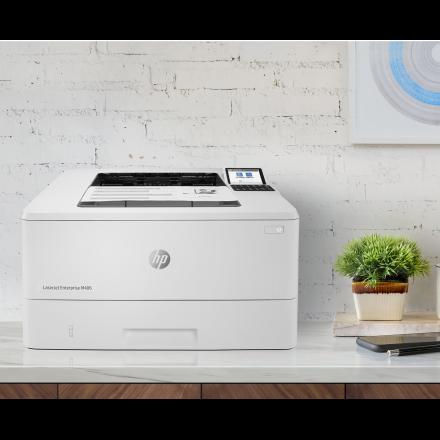 HP LaserJet Enterprise M406dn opinion