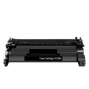 HP LaserJet Enterprise M406dn toner compatible
