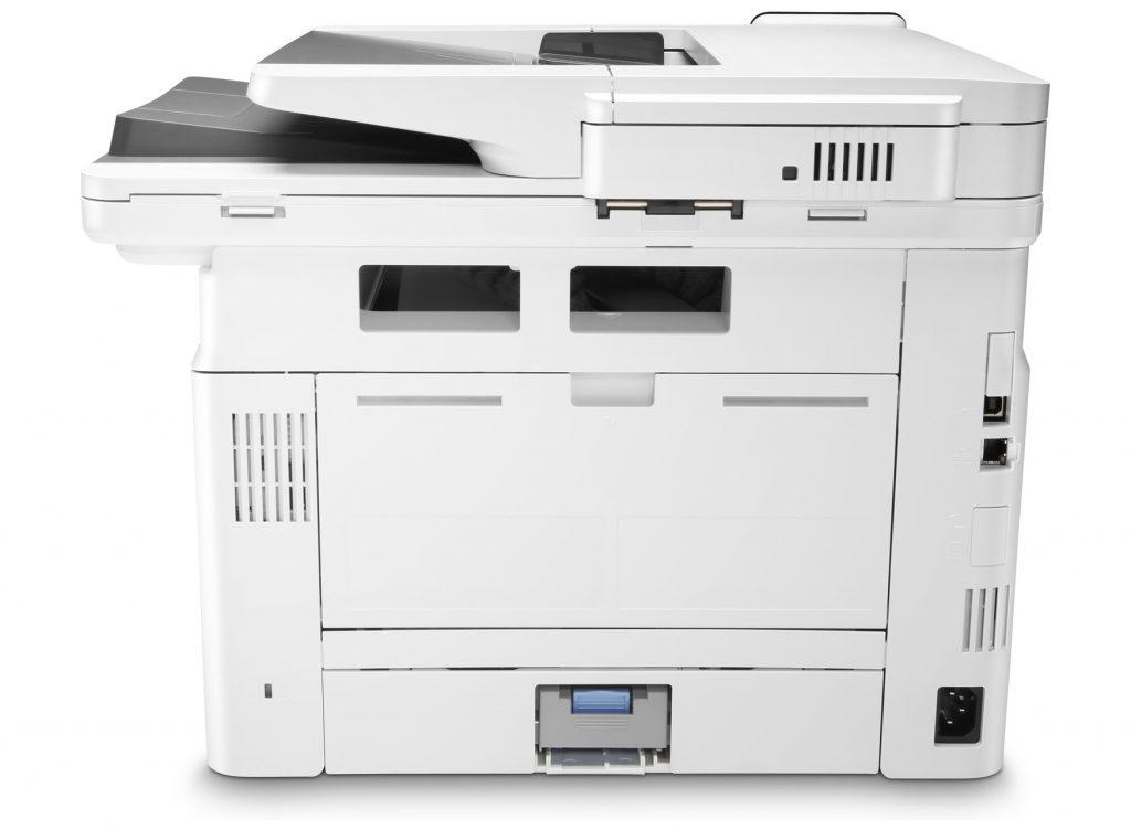 HP LaserJet Pro M428fdn impresora con ethernet