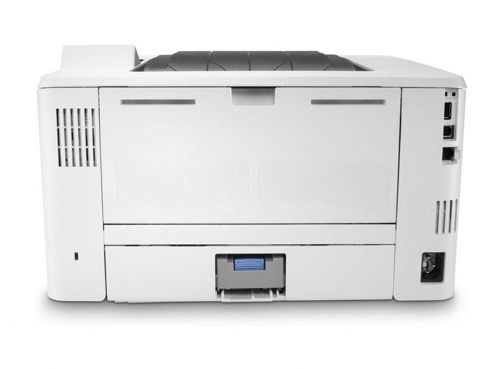 Impresora HP LaserJet Enterprise M406dn usb ethernet