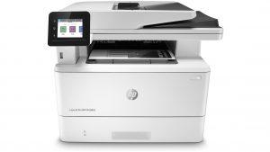 Impresora multifunción HP LaserJet Pro M428fdn